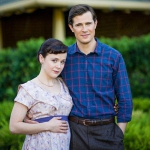 James and Olivia Bligh - A Place to Call Home