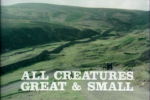 All Creatures Great and Small - James Herriott