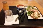 Lunch - Gemeentemuseum Den Haag - 3 Nov. 2013