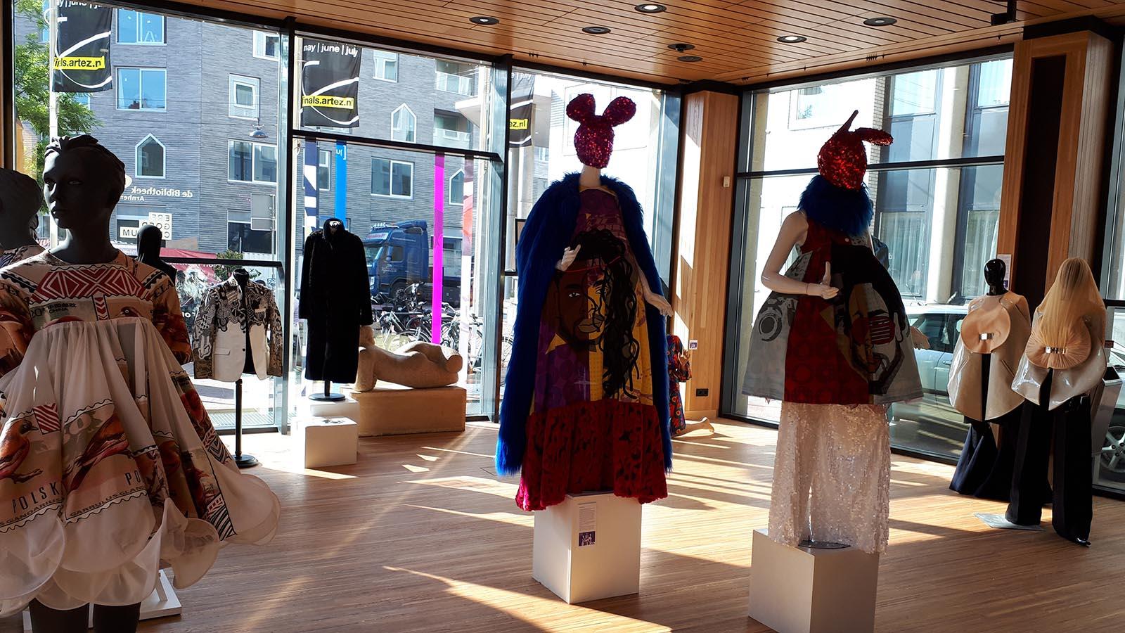 Exhibition Jan Taminiau And Fashion And Design Festival Arnhem Johanna S Blog