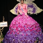 Me as princess - lol - Floralien - Den Bosch - 18 May 2014