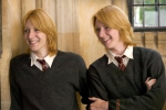 The Weasly Twins