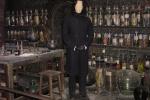 Snape\'s Room