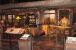 The Burrow - Weasley\'s House