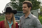 Ty and Amy - Heartland - TV Series