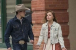 Mallory and Jake - Heartland - TV Series