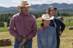 Amy, Lou and Jack - Heartland - TV Series
