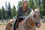 Amy and Georgie - Heartland - TV Series