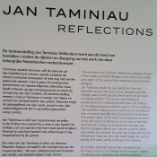 Jan Taminiau - Exhibition Centraal Museum Utrecht - 2018