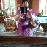 Selfie - Kasteeltuinen Arcen - 16 Aug. 2014