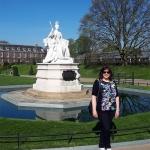 1. Johanna - Kensington Palace