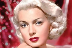 Lana Turner - Part 1