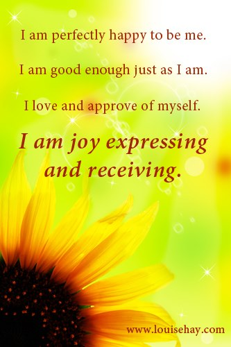 Louise Hay You Can Heal Yourself Johanna S Blog