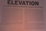 Mode Biennale - MOBA - Arnhem - June/July 2013 - Elevation