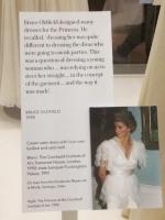 Princess Diana - Exhibition - Kensington Palace 2017 (12)