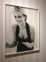 Princess Diana - Exhibition - Kensington Palace 2017 (13)