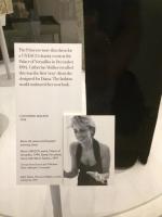 Princess Diana - Exhibition - Kensington Palace 2017 (18)