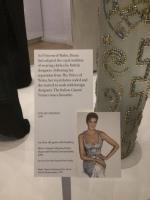 Princess Diana - Exhibition - Kensington Palace 2017 (20)