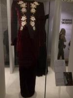 Princess Diana - Exhibition - Kensington Palace 2017 (21)