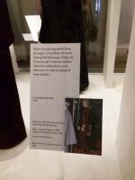 Princess Diana - Exhibition - Kensington Palace 2017 (22)