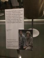 Princess Diana - Exhibition - Kensington Palace 2017 (24)