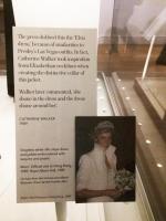 Princess Diana - Exhibition - Kensington Palace 2017 (26)