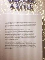 Princess Diana - Exhibition - Kensington Palace 2017 (27)