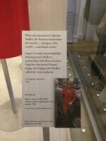 Princess Diana - Exhibition - Kensington Palace 2017 (29)