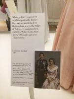 Princess Diana - Exhibition - Kensington Palace 2017 (31)