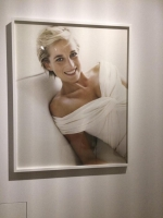 Princess Diana - Exhibition - Kensington Palace 2017 (4)