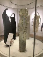 Princess Diana - Exhibition - Kensington Palace 2017 (5)
