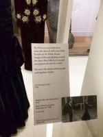 Princess Diana - Exhibition - Kensington Palace 2017 (6)