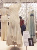 Princess Diana - Exhibition - Kensington Palace 2017 (7)