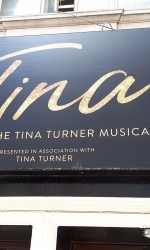 The Tina Turner Musical - 19 April 2018