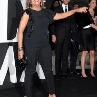 Tina Turner - Giorgio Armani Show Rome  - 5 June 2013