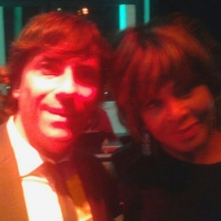 Tina Turner and fan Davide