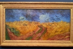 Van Gogh Museum - Amsterdam - 9 Sept. 2013