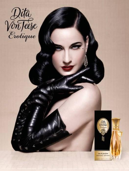 Perfume Dita von Teese