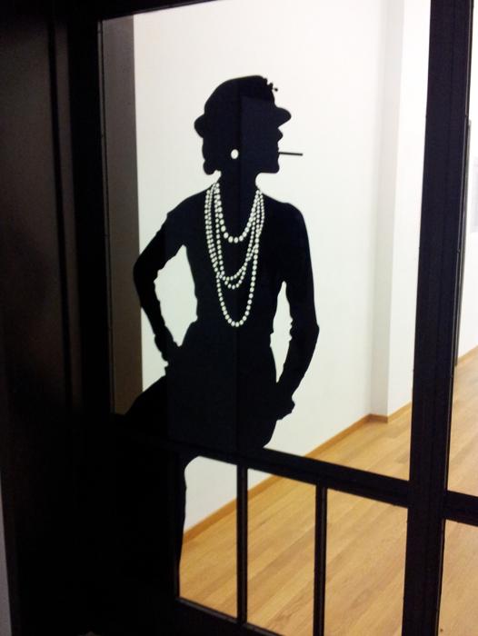 Coco Chanel the Legend - Gemeentemuseum Den Haag - 3 Nov. 2013