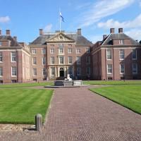 Royal Palace Het Loo - Apeldoorn