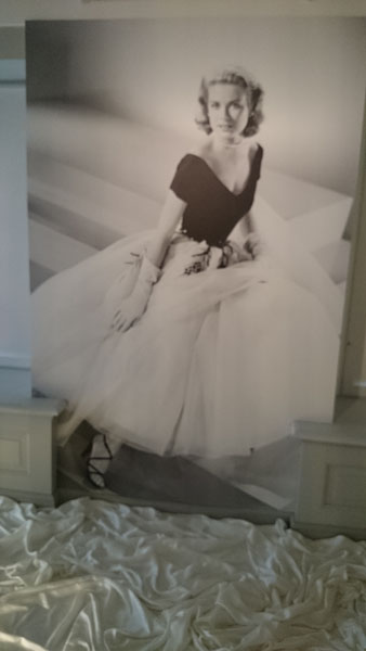 Grace Kelly Exhibition - Palace Het Loo - Apeldoorn - The Netherlands