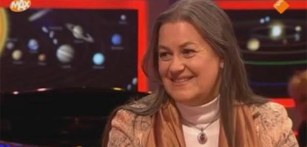 Karin Hamaker