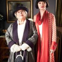 Miss Fisher and Aunt Prudence