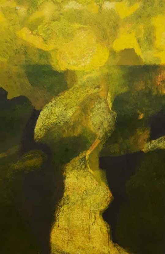 Jeroen Krabbé - The Rising of the Sun